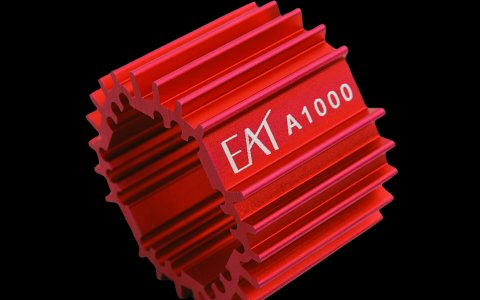 E.A.T. Cool Damper; The Cool Damper is a radical new device. It brings exceptional acoustic performance and function to your system by delivering sound that redefines the tube dampening category.