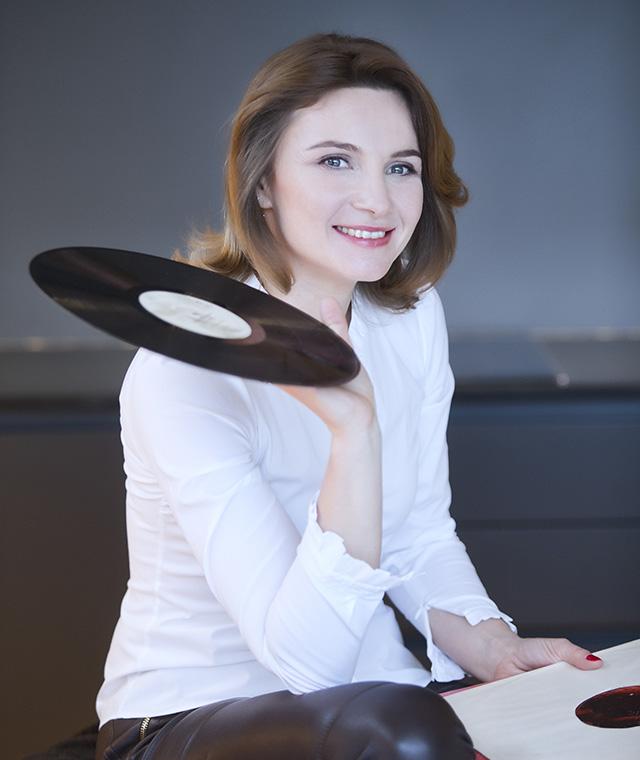 Jozefina Lichtenegger